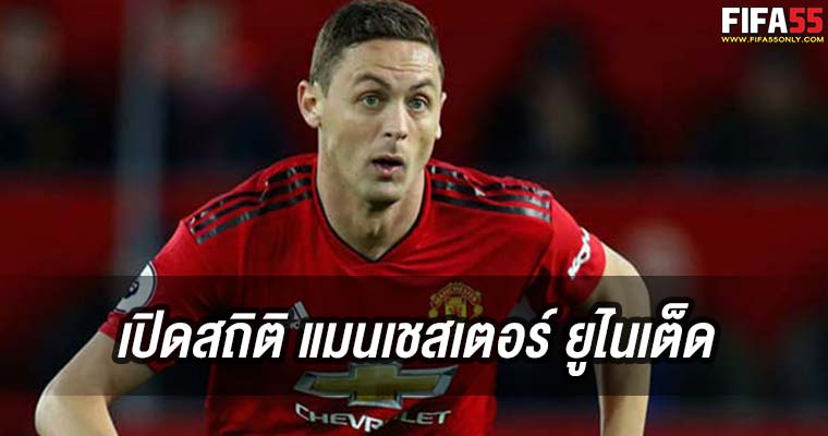 fifa55, ข่าวฟุตบอล, manchester united